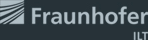 Fraunhofer ilt footer